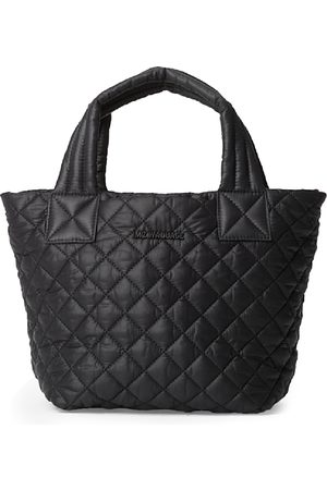 Wallace Metro Small Deluxe Tote