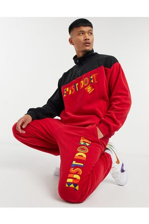 Nike Re-Issue JDI sweatpants in
