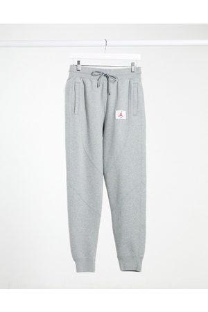Jordan Nike Statement Essentials cuffed sweatpants in