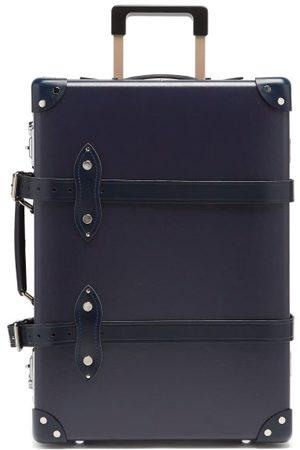 "Globe Trotter - Centenary 20"" Cabin Suitcase - Mens - Navy"