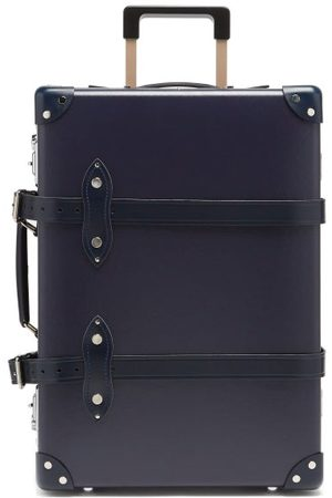 "Globetrotter Centenary 20"" Cabin Suitcase - Mens - Navy"