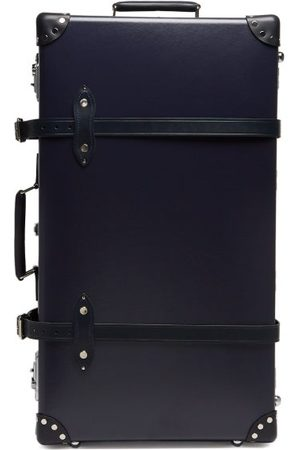 "Globe Men Luggage - Trotter - Centenary 30"" Suitcase - Mens - Navy"