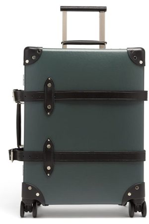 Globetrotter No Time To Die 007 Cabin Suitcase - Mens - Dark