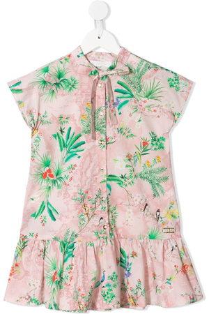 Alviero Martini Floral-print dress