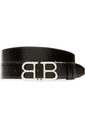 Bally Men's Britt Reversible Belt