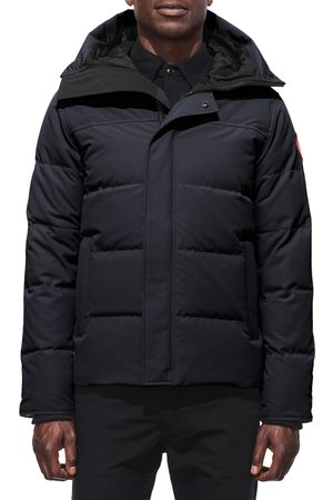 Canada Goose Men's 'Macmillan' Slim Fit Hooded Parka