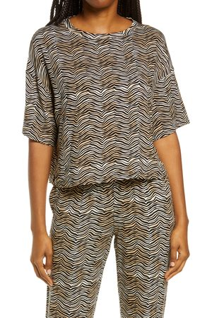 Refinery29 Women's Short Sleeve Lounge T-Shirt