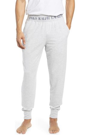 Polo Ralph Lauren Men's Men's Heathered Jogger Pajama Pants