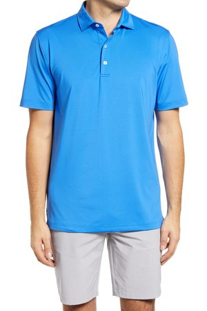 Johnnie-o Men Polo Shirts - Men's Birdie Classic Fit Performance Polo
