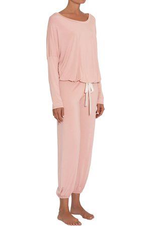 Eberjey Women's Gisele Slouchy Pajamas