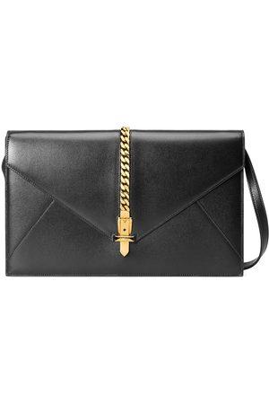 Gucci Women Shoulder Bags - Medium Sylvie 1969 shoulder bag