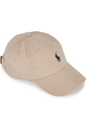 Polo Ralph Lauren Stone embroidered twill cap