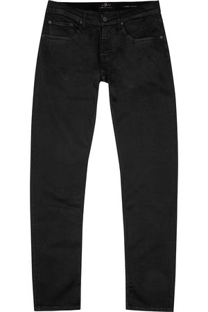 7 for all Mankind Slimmy Tapered Luxe Performance+ jeans