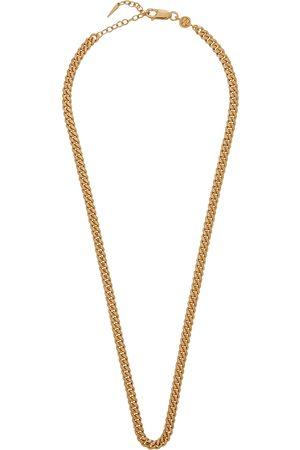 Missoma Garde 18kt vermeil chain necklace