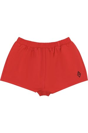 The Animals Observatory Puppy swim shorts