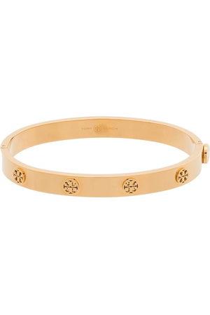 Tory Burch Women Bracelets - Miller hinge stud bangle