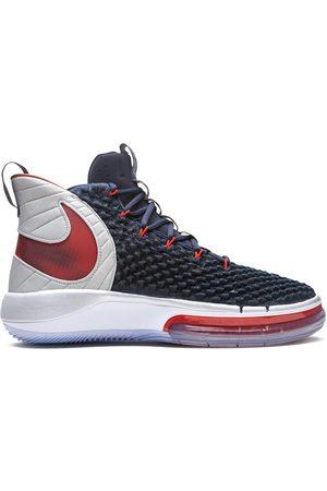 Nike Men Sneakers - Alphadunk high-top sneakers