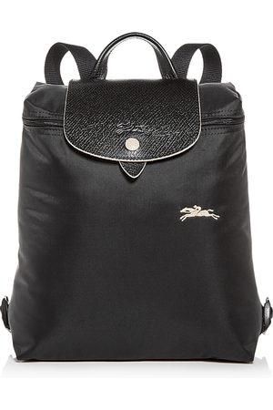 Longchamp Women Purses - Le Pliage Club Nylon Backpack