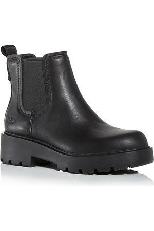 UGG Women's Markstrum Block Heel Chelsea Boots
