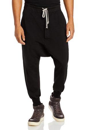 Drkshdw Rick Owens Prisoner Drawstring Sweatpants