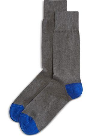 Paul Smith Men Socks - Solid Crew Socks