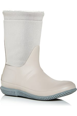 Hunter Women's Roll Top Rain Boots