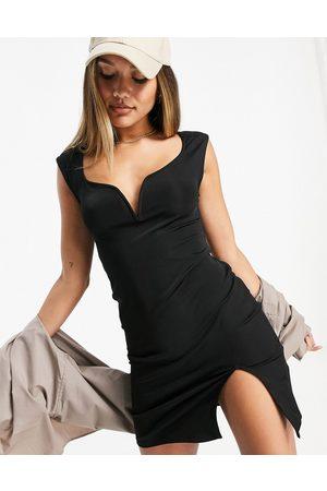 Ivyrevel Cap sleeve mini dress in