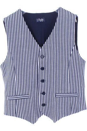 Il gufo Knitted vest Boys and