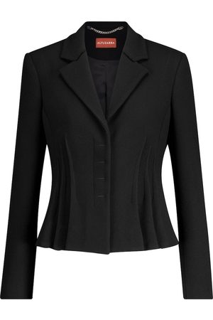 Altuzarra Megan virgin wool blazer