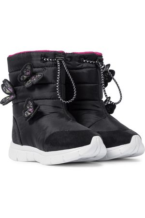 SOPHIA WEBSTER Riva snow boots