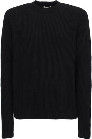 The Row Thierry Wool & Cashmere Knit Sweater