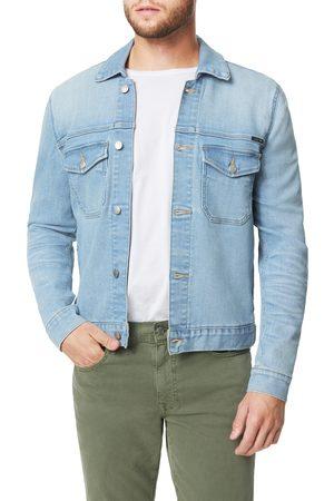 Joe's Men's Denim Trucker Jacket