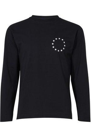 Etudes Langarm-T-Shirt Wonder Europa