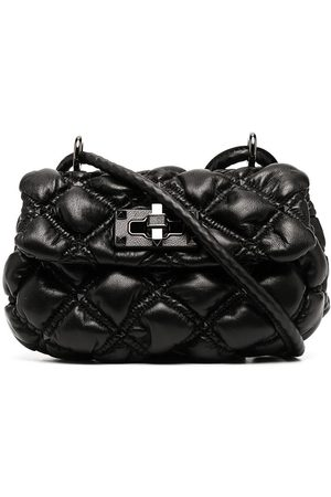 VALENTINO GARAVANI Small SpikeMe shoulder bag