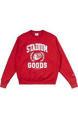 Stadium Goods 5th Anniversary sweatshirt
