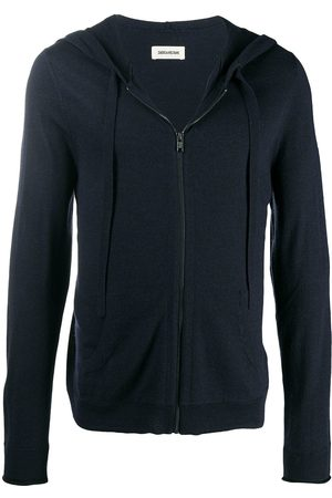 Zadig & Voltaire Clash hooded jacket