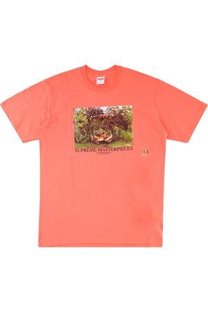 Supreme Masterpieces T-shirt