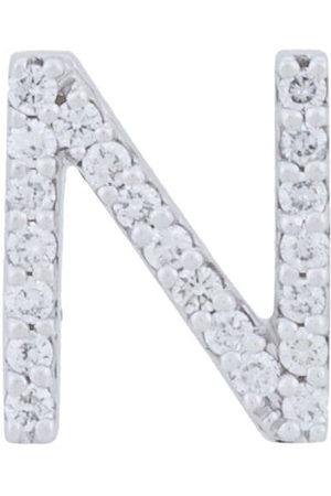 ALINKA Women Studs - ID diamond stud earring - Metallic