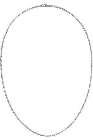 John Hardy Men Necklaces - Box Chain necklace