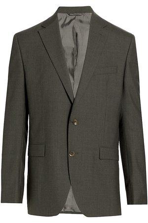Jack Victor Men's Modern Suit Separate Sport Jacket - - Size 42 R