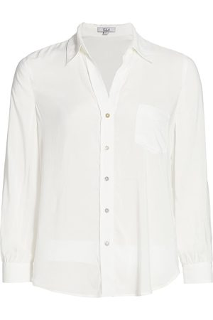 Rails Women's Noemi Button-Down Shirt - - Size Large