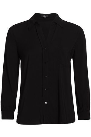Rails Women's Noemi Button-Down Shirt - - Size Small