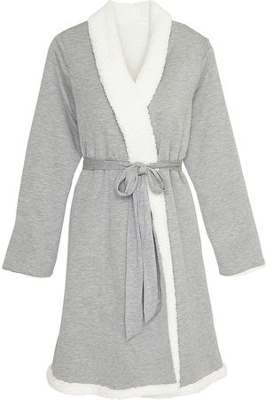 Eberjey Women's The Alpine Robe - - Size Large