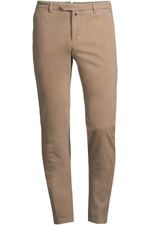 Kiton Men Skinny Pants - Slim-Fit Casual Pants