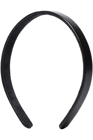 Jennifer Behr Leon leather headband