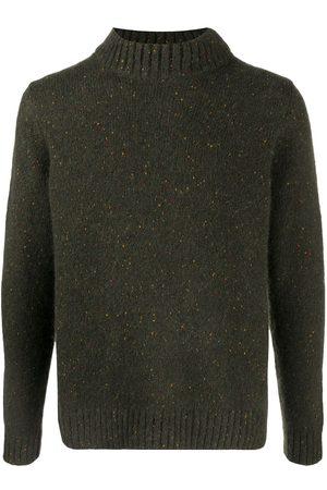 ZANONE High neck knitted jumper