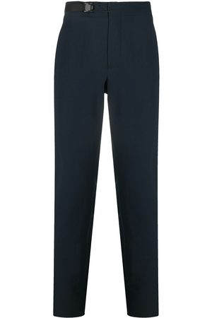 Incotex Tapered slim fit trousers