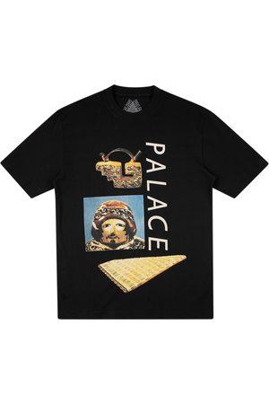 PALACE Tactic graphic-print T-Shirt