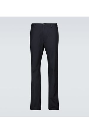 Burberry Shibden chino pants