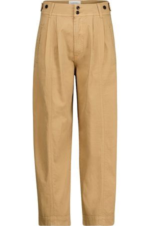 Citizens of Humanity Leona high-rise carrot jeans